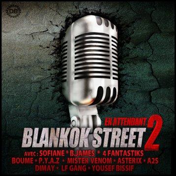 .ıllılı. En Attendant Blankok Street 2.ıllılı.                                                                                                         | Mon Youtube | Mon Dailymotion  | Mon MySpace | Facebook