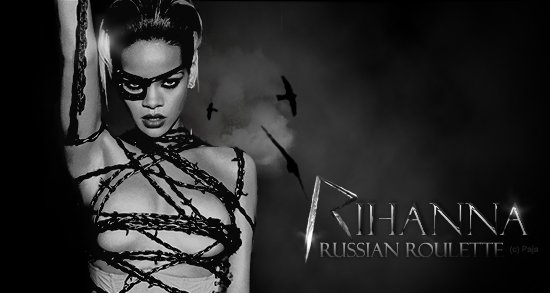 Traduction russian roulette rihanna en francais big win casino youtube