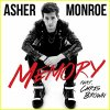 Asher Monroe - Memory Ft Chris Brown (2013)