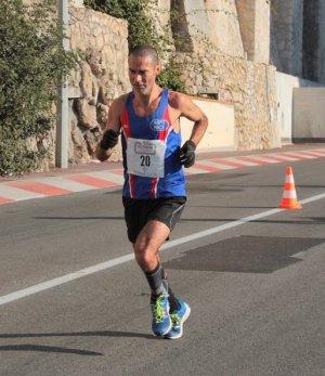 """10 km de """"U Giru de Natale"""" 2013 (Monaco) – Tonio s'impose chez les Vétérans (V2)"""