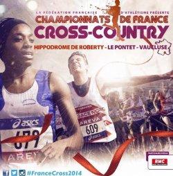 France de Cross - Trois Equipes de l'ASPTT Nice en Demi-finales