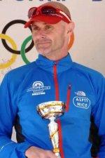 Foulées Panathlon du Cap – Max 2ème scratch, podiums pour Seb et Michele