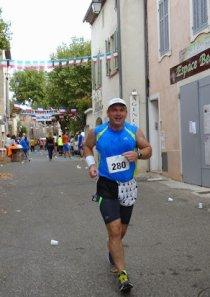 L'ASPTT Nice aux Foul�es N�oulaises 2014 - N�oules (83)