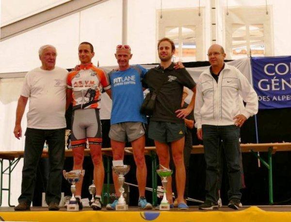 Course du Louch 2014 (Isola) – Victoire de Maximilien Maccio
