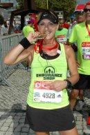 L'ASPTT Nice au Semi-marathon de Lisbonne 2014