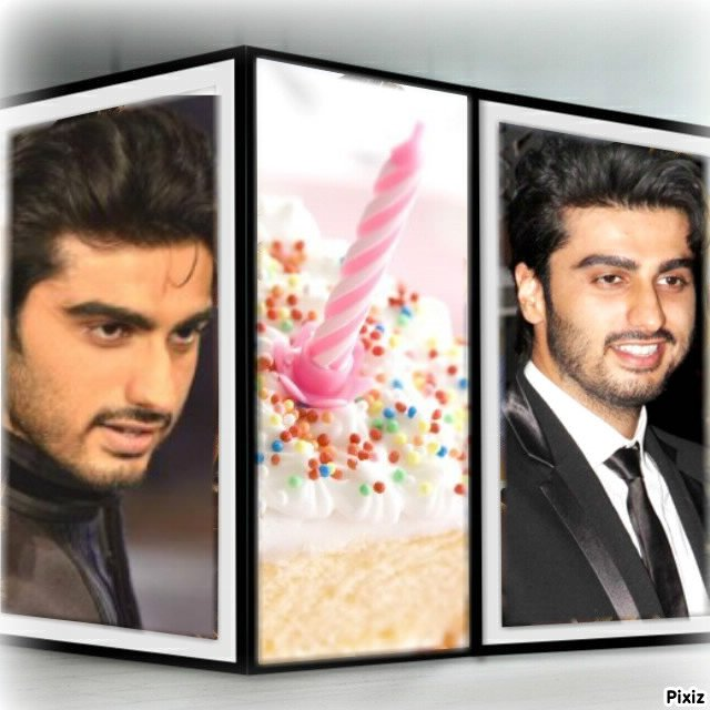 Arjun Kapoor Birthday