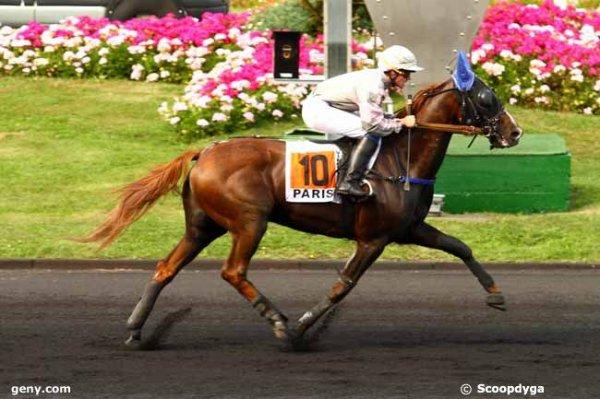 jolie gagne et 2/4 apr�s enqu�te : 601 Tessalio 606 Riton du Braud ( Mlle Marion Lemonnier !) 607 Sigolsheim : Ces 3 chevaux a jouer en Simple Gagnant plac� + en 2/4** (en Coupl� Gagnant Plac� pour ceux qui veulent ?