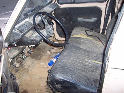 Blog de acadeuche roulez en deuch et vous verrez cette for Nettoyer interieur voiture tres sale