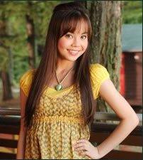 Hannah montana asian prejudice