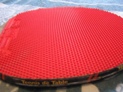 Blog de dada31170 page 5 the tennis de table - Revetement de raquette de tennis de table ...