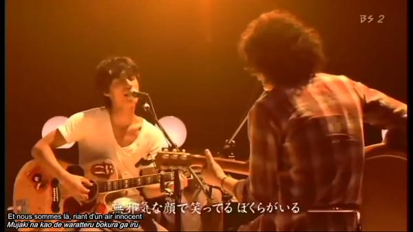 Nishikido Ryo utautai no ballad