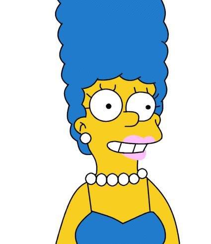 Marge simpson blog de thesimpsons - Prenom marjorie ...