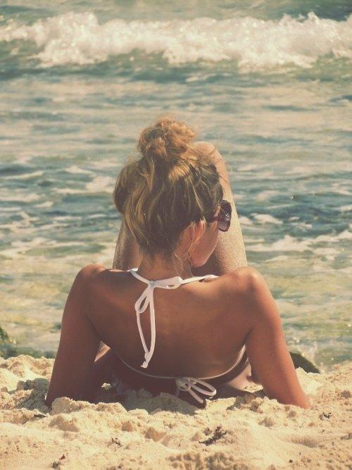 Et� • Objectif bikini!