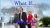 "Les posters officiel du film "" What If ""."
