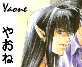 saiyuki-mangas