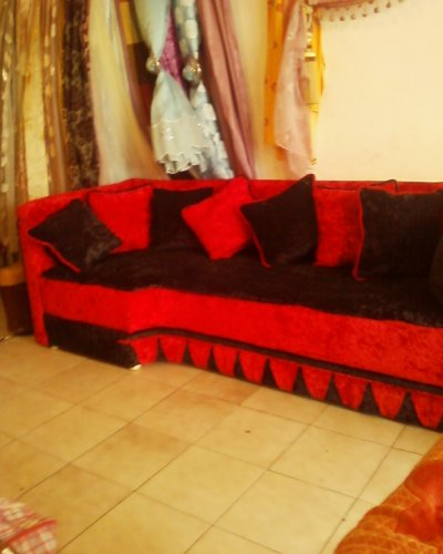 Best Canape Marocain Rouge Pictures - Yourmentor.info - yourmentor ...