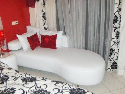 meridiene marocain moderne pour les chambre a coucher. Black Bedroom Furniture Sets. Home Design Ideas