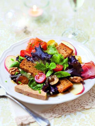 Salade de No�l