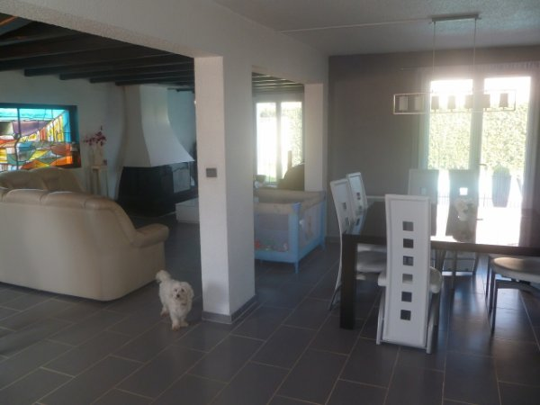 vue coter entre salon et salle a manger 60m2 blog de martin26270. Black Bedroom Furniture Sets. Home Design Ideas