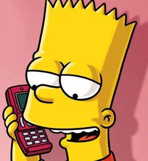 Blog de siimpson forever page 8 blog de - Marge simpson et bart ...