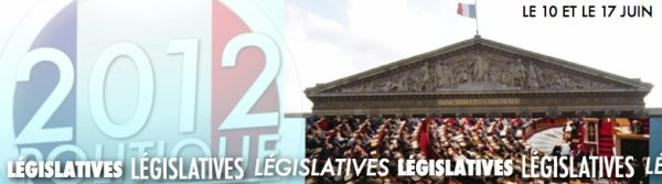 LEGISLATIVES 2012: J-19 Jean-Fran�ois Cop� met en garde contre le vote FN affirmant qu'il favorise la gauche