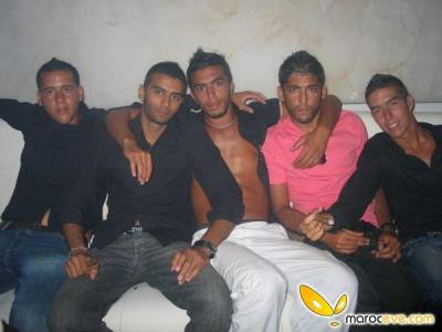 Pacha Club Pacha Club