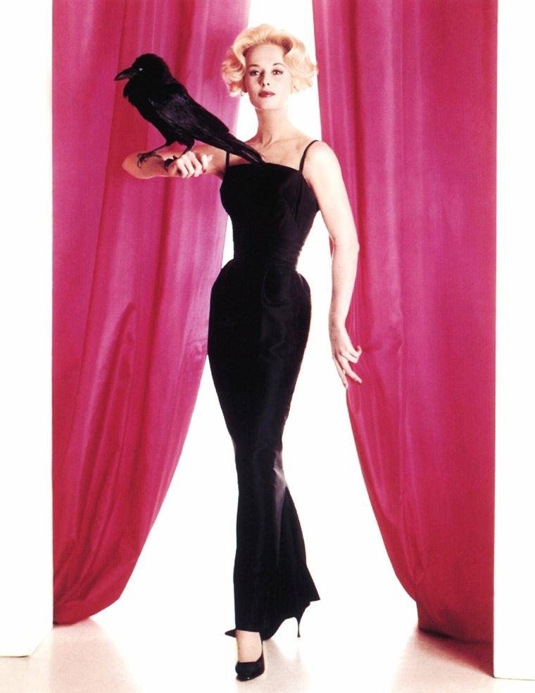 Nathalie Kay HEDREN, dite Tippi HEDREN, n�e le 19 janvier 1930 � New Ulm au Minnesota, est une actrice et productrice am�ricaine.