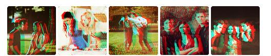 Planche avatars ; THE VAMPIRE DIARIES ♥