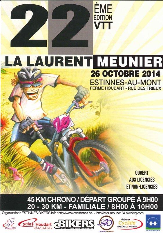 La Laurent Meunier