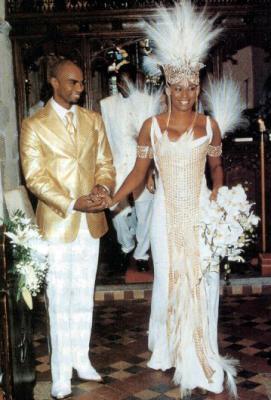 Melb uni wedding