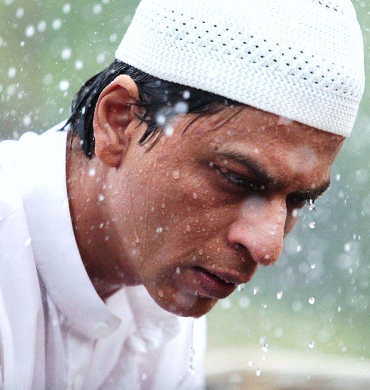 my name is khan ou  u0026quot mon nom est khan u0026quot  au qu u00e9bec  avec shahrukh khan et kajol  est un film indien