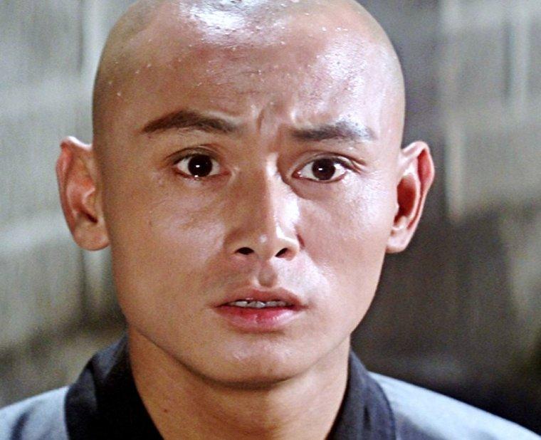 La 36 me chambre de shaolin shao lin san shi liu fang for 36eme chambre de shaolin
