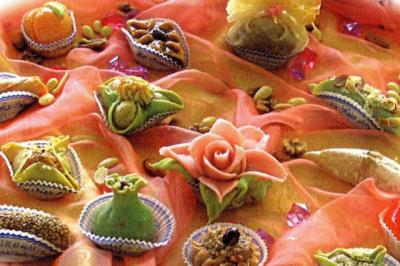 Recettes des gâteaux arabes | Les recettes les mieux notées