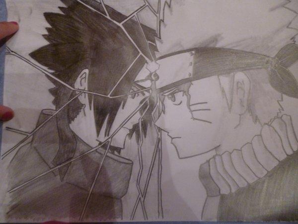 Blog de lolokamanga2309 manga 39 - Dessin naruto akkipuden ...