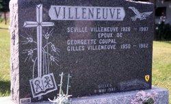 Gilles Villeneuve Tombe De Celebrites