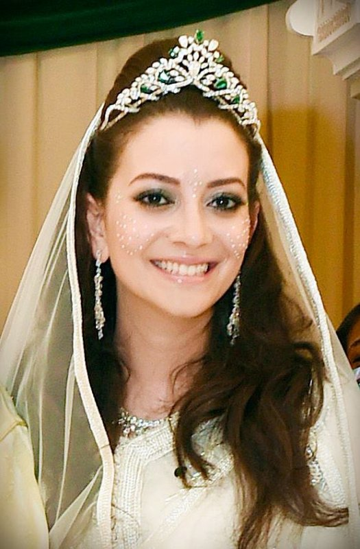 Moulay rachid marriage 2014 movies