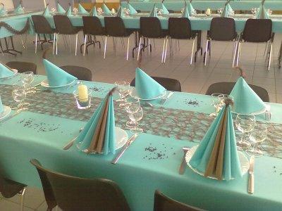 D coration pour anniversaire annikids id es d - Decoration table anniversaire 30 ans ...