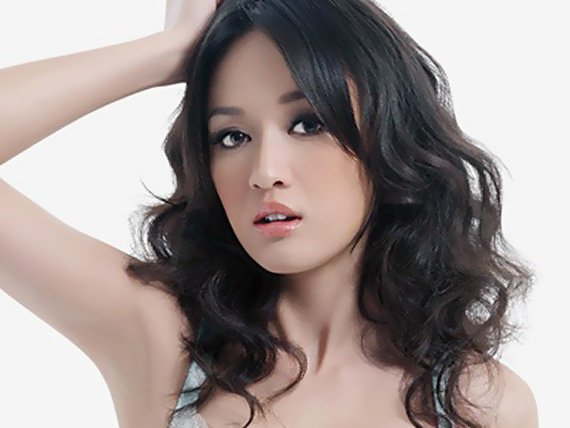 profil vrai nom chen qiao en nom en anglais joe chen profession    Chen Qiao En Boyfriend 2013