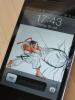 Comment redonner du style � un iPhone dont la vitre est bris�e ?