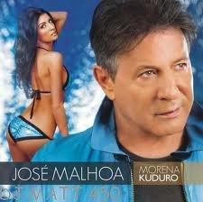 Jos� Malhoa - Morena Kuduro MAXI 2012 [DJ MATT 450]