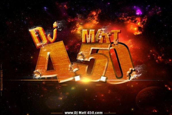 DJ.MATT.450 / Eric Mahabo & Dj Matt 450 - Ti Bisou (Maxi Sega 2O14) (2014)