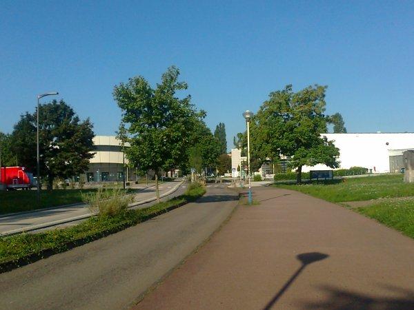 Souvenir de Metz 2014