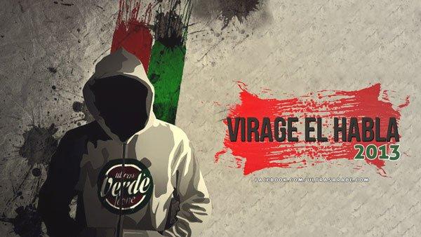 groupe torino  / virage el habla  (2013)