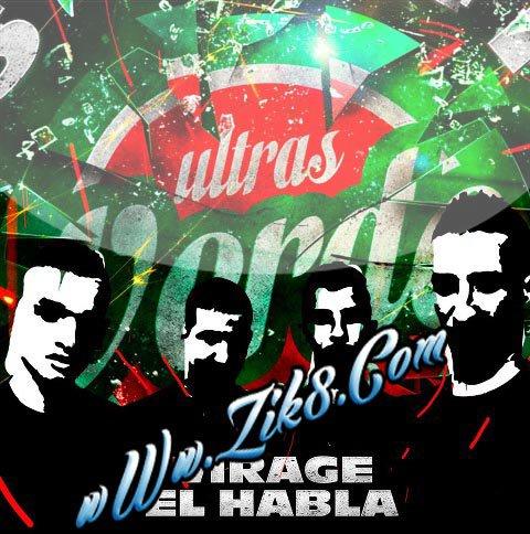 virage el habla / La Mia Vita - Album Virage El Habla 2013 (2013)