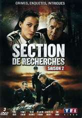 Section de recherches saison 2 en français