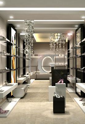guess ouvre une boutique paris haute couture. Black Bedroom Furniture Sets. Home Design Ideas