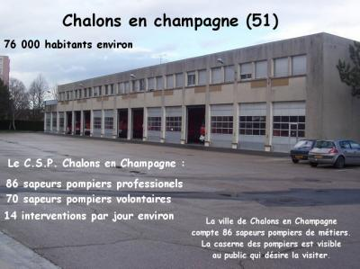 csp chalons en champagne passionn s de v hicules pompiers. Black Bedroom Furniture Sets. Home Design Ideas