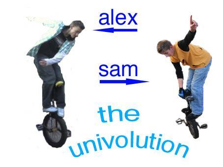 univolution