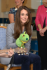 Kate � l'organisation Shooting Star House Children's hospice