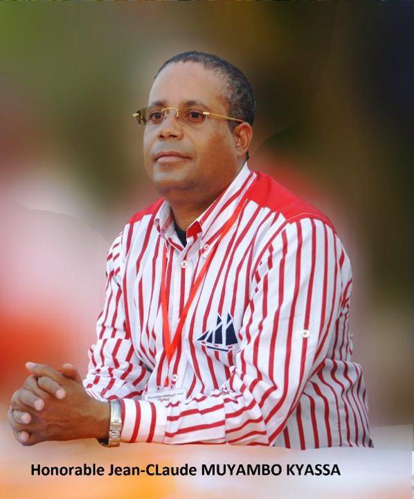 Troisi�me lettre ouverte de l'honorable Jean-Claude Muyambo au gouverneur Moise Katumbi